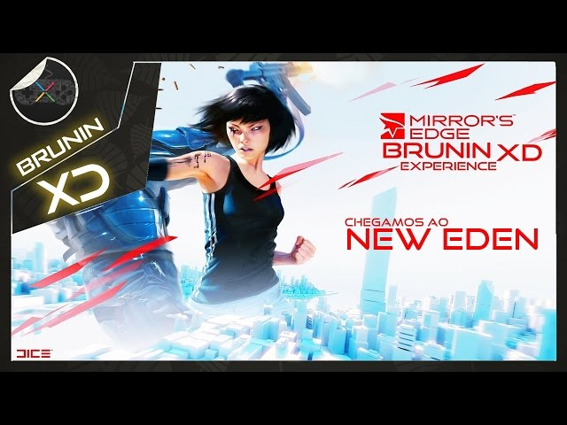 Mirror's Edge - Episódio 6