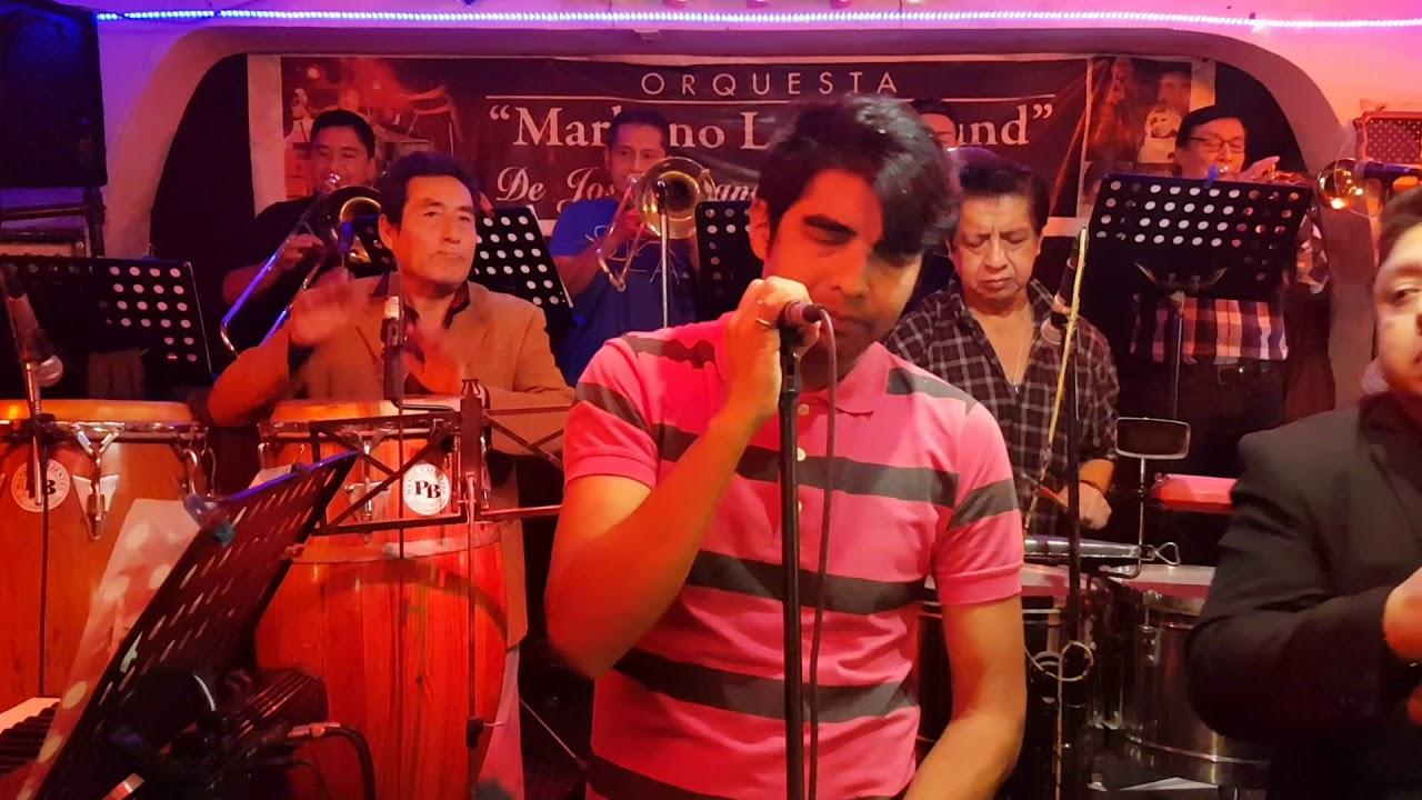 Markano Latin Sound - Yamulemao (Local Markano 24-06-2018)