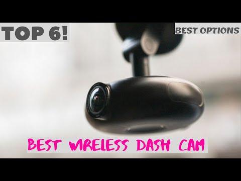 ✅ Best Wireless Dash Cam [TOP 6 Wireless Dash Cam 2020]