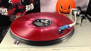 Twins of Evil Soundtrack // Harry Robinson - Death Waltz DW011 [Full Vinyl Rip]