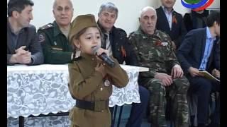 В Дагестане прошел республиканский этап военно-спортивной игры «А ну-ка парни!»