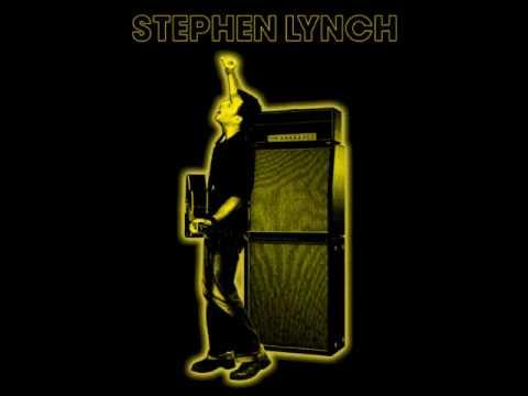 Fishin 'hole Stephen Lynch +lyrics