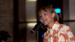 Ur So Beautiful - Grace Vanderwaal Live at World of McIntosh X Farfetch Sunset Sessions Vol. I