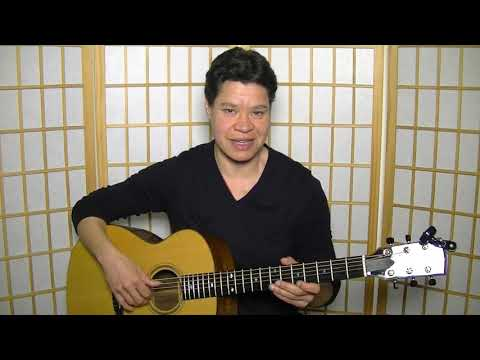 The Wings By Gustavo Santaolalla – Totally Guitars Lesson Preview