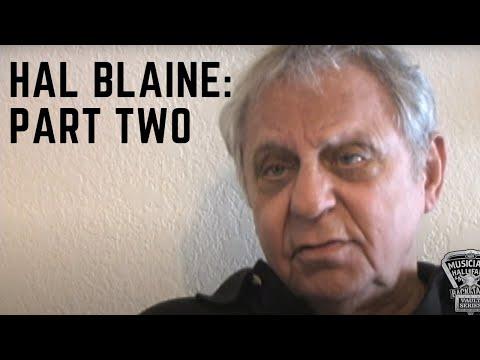 Hal Blaine: Part Two