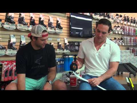 Gear Talk w/ the Pros #43: Mike Cammalleri Makes Us Laugh