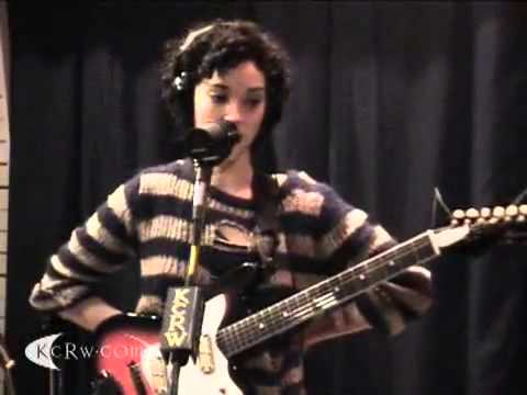 KCRW 2010