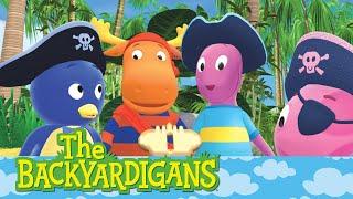 The Backyardigans: Pirate Treasure   Ep.1
