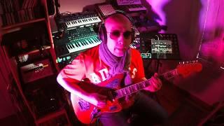 Electro Harmonix HOG2 - Test