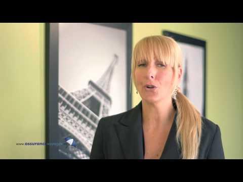 L'assurance annulation et interruption en assurance voyage. AssuranceVoyages.TV