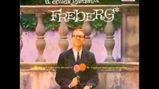 Stan Freberg - Try