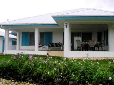 Vanuatu Property