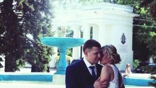Александр и Анастасия. Свадьба от Юлии Стародубцевой