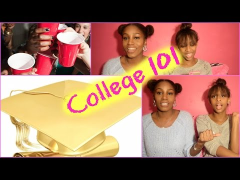Q&A for incoming college freshman|How to survive college!