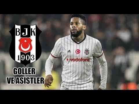 Jeremain Lens - Ready for 2018 - Beşiktaş Skills & Goals & Assists