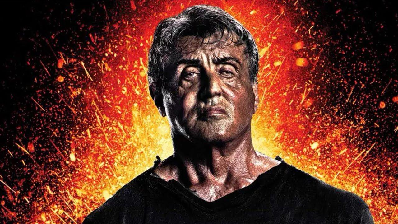 Co jest nie tak z filmem Rambo: Ostatnia Krew