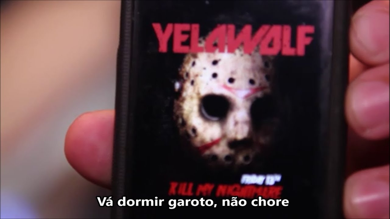 Yelawolf - Kill My Nightmare (Friday The 13th) (Legendado)