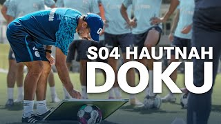 TRAINING CAMP BACKSTAGE | Documentary | So leb' ich dich | FC Schalke 04