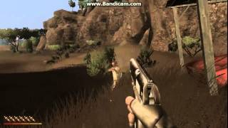 Far cry 2 cheats