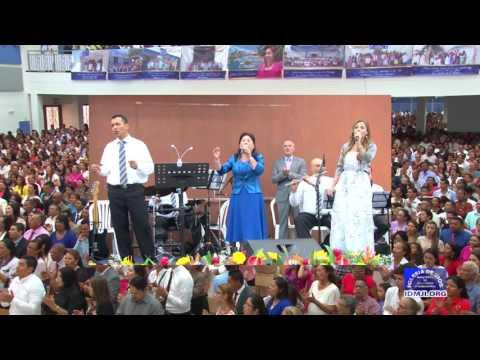 María Luisa Piraquive - Coro: Serviré a ti Señor