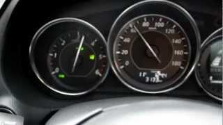 マツダNewアテンザ ディーゼル 6速マニュアル車をドライブ!