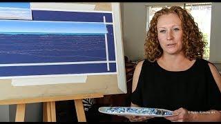 Interview: ABC Open with Pilbara artist Helen Komene
