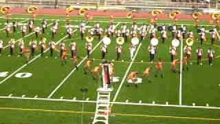 Carol City HS Band Comp s .AVI