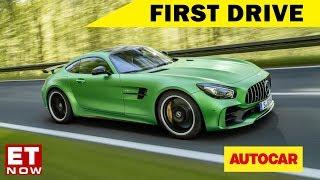 Mercedes-AMG GT R | First Drive | Gavin D'Souza
