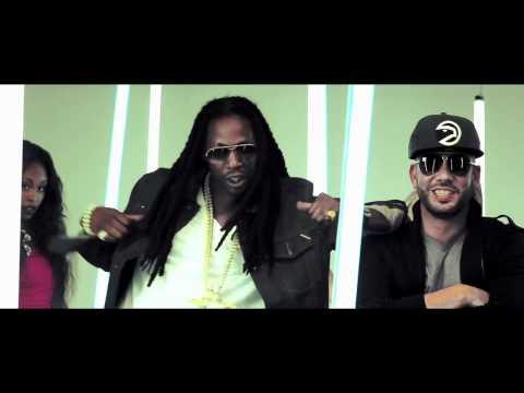 DJ Drama - Oh My Remix feat. Trey Songz, 2 Chainz, & Big Sean (Official Video)
