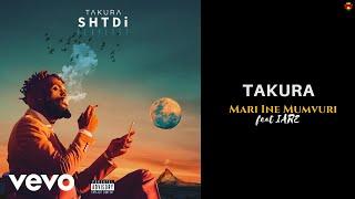 Takura - Mari Ine Mumvuri (Official Audio)