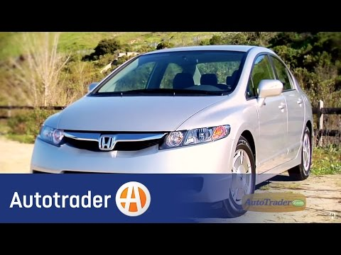 2006-2010 Honda Civic - AutoTrader Used Car Review
