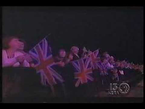 Last Night of Proms 1998 - Andrew Davis