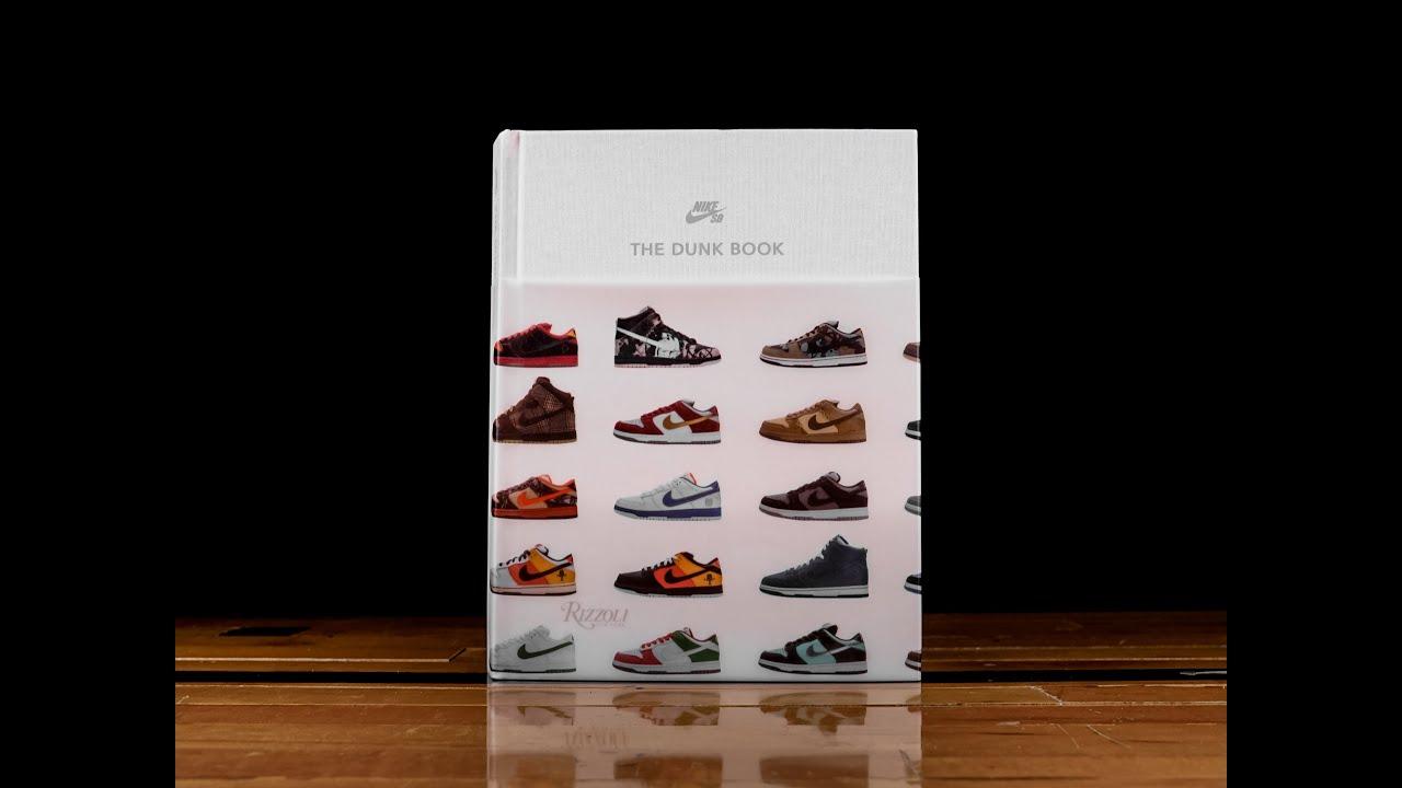 The Dunk Book Rizzoli