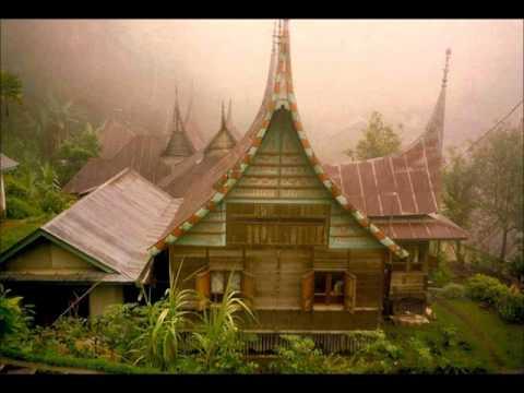 Lagu Minang - Gamad Asli Padang.