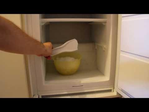 Siemens Kühlschrank Abtauen Knopf : Kühlschrank oder gefrierschrank abtauen abtauen mit dem