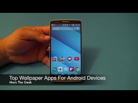 Best Wallpaper Apps For Android Phones