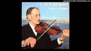 Emile Benoit - Arriving to St. John