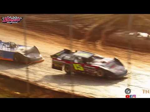 Sportsman Feature @ Boyds Speedway (2-3-18)