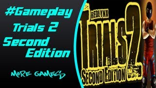 Trials 2 Second Edition Gameplay (PC HD) #05