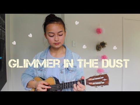 Glimmer In The Dust Cover - with ukulele - Hillsong United | Tamara Emma