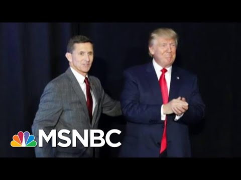 Is The Donald Trump Admin Working To Give Nuclear Secrets To Saudi Arabia? | Velshi & Ruhle | MSNBC