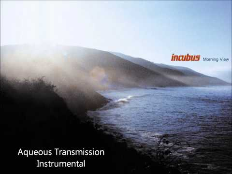 Incubus - Aqueous Transmission [Instrumental, Best on YouTube!]