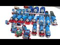 Gordon the Big Blue Express Engine | Thomas and Friends Train Tsar Fun Collection #ttfc