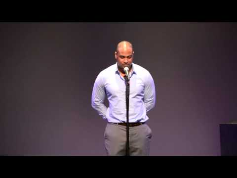 Raheem Brock: BEyond Expectations: Engaging Males of Color