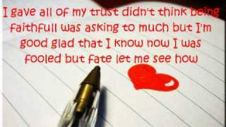 Jason Derulo Blind Lyrics