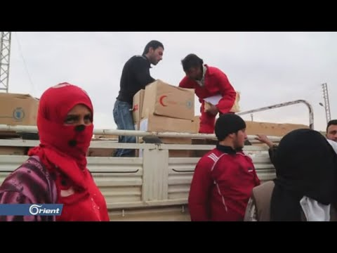 برنامج الأغذية العالمي يعدل عن قراره بشأن إدلب وحماة... وهذا ما تغير - سوريا  - 22:53-2019 / 6 / 18