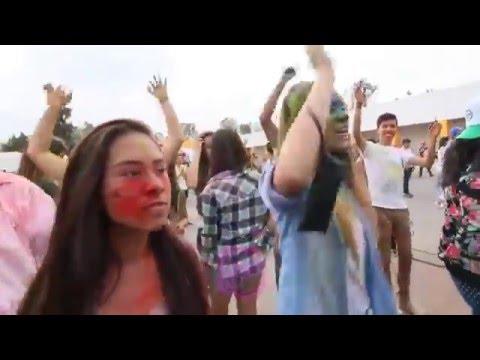VIDEO LIVE MICHAEL ALERIAS Colours of soul Celaya