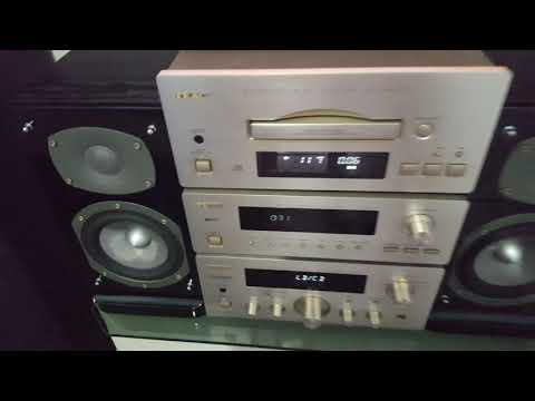 Teac reference H500