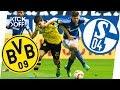"""The Mother of all Derbies"": Borussia Dortmund vs. Schalke 04 - Revier Derby"