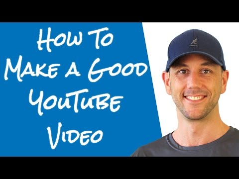 How To Make YouTube Videos That Will Supercharge Your Online